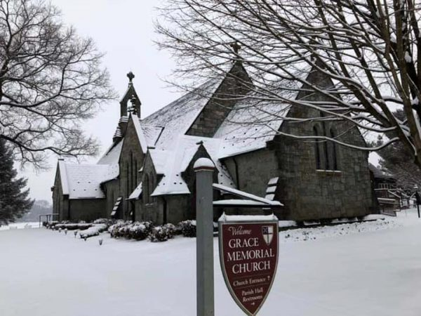 Grace Memorial Episcopal Church