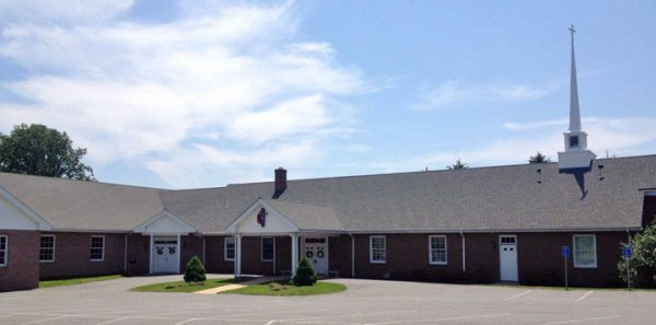 Kemblesville United Methodist Church