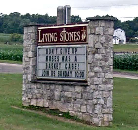 Living Stones Vineyard Church