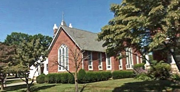 New London Methodist Church
