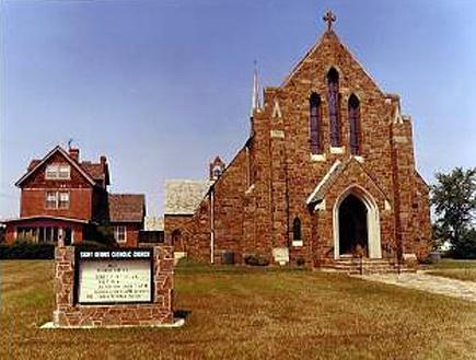 St Dennis Church