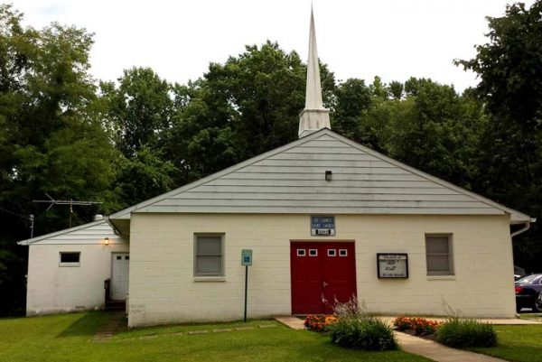 St James UAME Church