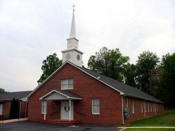 Trinity Freewill Baptist Church